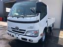 トヨタ/ダイナトラック 1.35t積ロング Sジャストロー 5MT 4WD