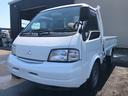 三菱/デリカトラック DX 0.85t積 ディーゼル4WD 5MT 全塗装済