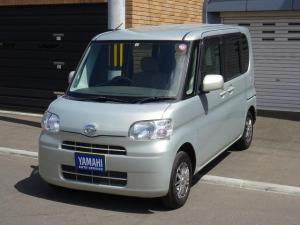 ダイハツ タント L 4WD AW  CD