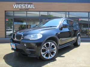 BMW X5 xDrive 35dブルーパフォーマンス ディーゼル ダイナミックスポーツパッケージ 冬タイヤ ナビ TV ドラレコ BTオーディオ ヘッドアップディスプレイ アダプティブクルーズコントロール 黒革シート シートヒーター コンフォートアクセス