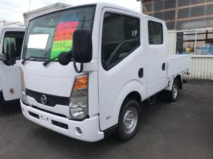 日産 アトラストラック  WP 4WD AC MT
