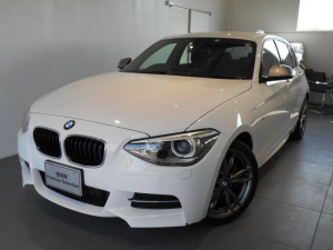 BMW 1シリーズ M135i ツインパワーターボ 認定中古車 2年保証