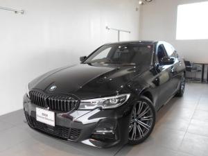 BMW 3シリーズ 330i Mスポーツ ヘッドアップディスプレー 認定中古車