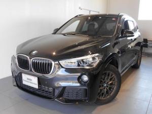 BMW X1 xDrive18dMスポーツ ハイラインコンフォート認定中古