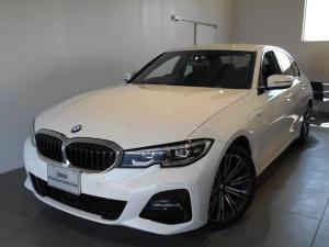 BMW 3シリーズ 320i Mスポーツ コンフォートP HUD 認定中古車