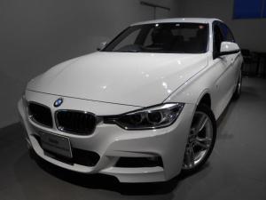 BMW 3シリーズ 320ixDriveMスポーツACC ワンオーナー 2年保証