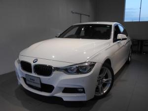 BMW 3シリーズ 330eMスポーツプラグインハイブリッド認定中古車ワンオーナ