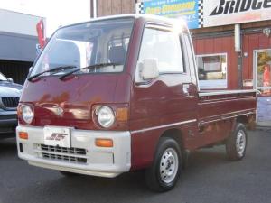スバル サンバートラック  JFオリジナル 4WD クラシカルサンバー