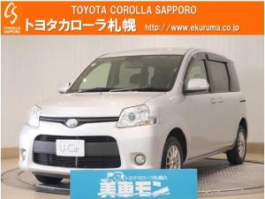 トヨタ シエンタ DICE-G 4WD HIDライト付き