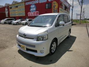 トヨタ ヴォクシー ZS 4WD HDDナビ・TV Bモニター