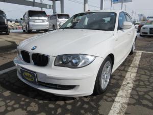 BMW 1シリーズ 116i 6速AT