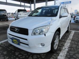トヨタ RAV4 G 4WD ナビ・TV ETC スマートキー HID
