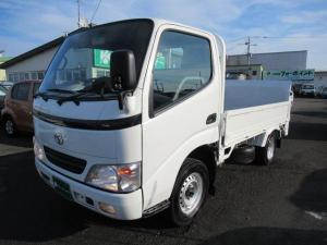 トヨタ ダイナトラック Sシングルジャストロー2.5DT 4WD 垂直パワーゲート