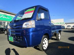 トヨタ ピクシストラック スタンダード 4WD 5速マニュアル エアコン パワステ