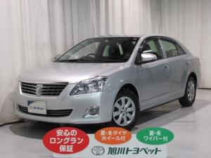 トヨタ プレミオ 1.8X 4WD