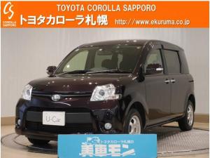 トヨタ シエンタ DICE-G 4WD 1オーナー・HIDライト付