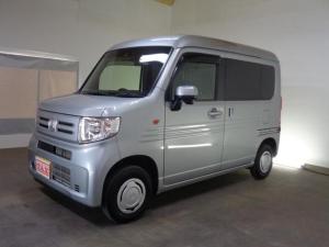 ホンダ N-VAN L・ホンダセンシング 4WD 純正メモリーナビ レーダーブレーキ