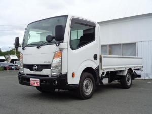 日産 アトラストラック シングルキャブ フルスーパーロー 4WD 内寸309・161 キーレス