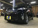 三菱/eKカスタム T 4WD BT対応地デジナビ Bカメラ HID エンスタ