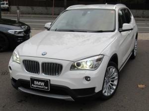 BMW X1 xDrive 20i ファッショニスタ