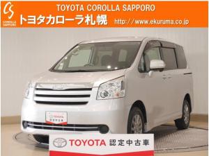 トヨタ ノア X Lセレクション 4WD HDDナビ・バックモニター・ETC・HIDライト・後席モニター付