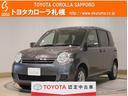 トヨタ/シエンタ Xリミテッド 4WD 1オーナー・エンジンスターター付