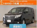 トヨタ/ノア G 4WD 1オーナー・メモリーナビ付