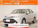 トヨタ/カローラアクシオ 1.5X 4WD トヨタセーフティセンス・メモリーナビ付