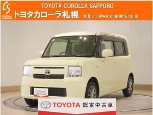 トヨタ ピクシススペース L 4WD 1オーナー・寒冷地仕様車