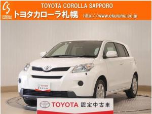 トヨタ イスト 150X スペシャルエディション 4WD メモリーナビ・バックモニター HIDライト付