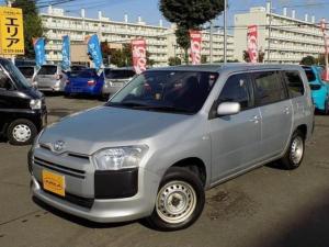 トヨタ サクシード UL-X 4WD ナビ 100Vコンセント