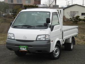 マツダ ボンゴトラック 4WD