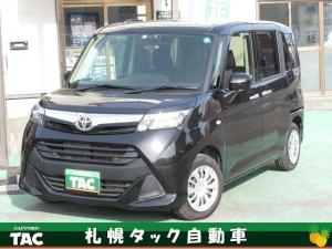 トヨタ タンク X 4WD ナビ バックカメラ ETC パワースライドドア