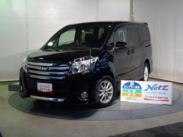 衝突軽減ブレーキ・純正エンジンスターター付き!!