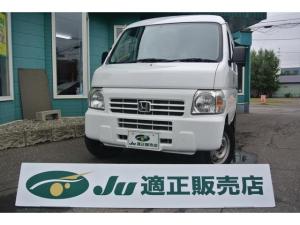 ホンダ アクティバン SDX 4WD ラジオ ETC 貨物車