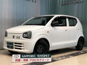 スズキ アルト L 4WD