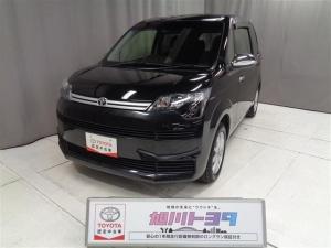 トヨタ スペイド Y 4WD