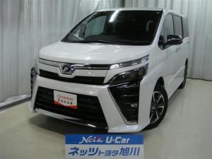 トヨタ ヴォクシー ZS 煌II 旧レンタ・TSS・ナビ・Bカメラ・電動スライド