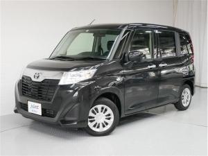 トヨタ ルーミー X ナビレディP 4WD