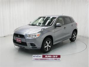 三菱 RVR M