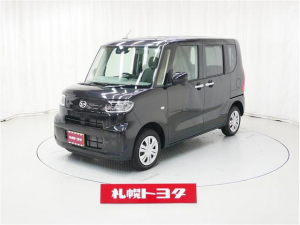 ダイハツ タント L/4WD