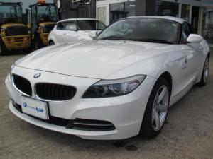 BMW Z4 sDrive20i ハイラインパッケージ
