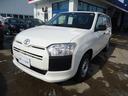 トヨタ/プロボックス バン DX コンフォート 4WD オートマ/ナビ/ETC