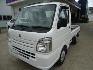 スズキ キャリイトラック KCエアコン・パワステ 4WD オートマ/ETC