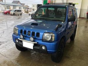 マツダ AZオフロード XL 4WD ターボ オートマ