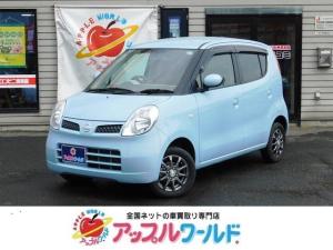 日産 モコ E FOUR 検R4年6月 スマートキー シートヒーター