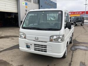 ホンダ アクティトラック SDX 4WD AC MT 修復歴無
