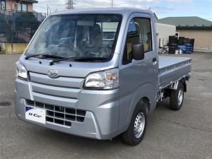 ダイハツ ハイゼットトラック スタンダード 4WD エアコン パワステ ABS エアバッグ 1年走行距離無制限保証