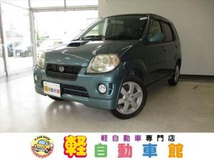 スズキ Keiスポーツ ベースグレード ターボ ABS 4WD