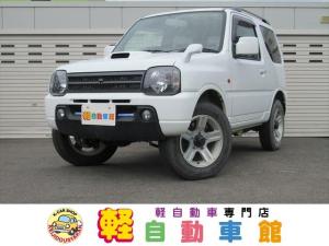 マツダ AZオフロード XC ABS マニュアル車 4WD